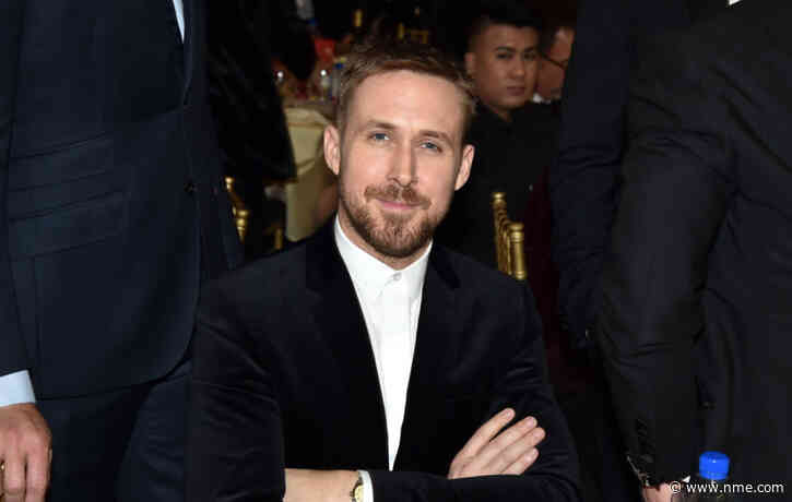 'Wolfman' reboot in the works with Ryan Gosling attached to star