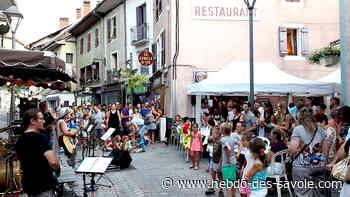 Rumilly - Une année sans Fête de la musique - L'Hebdo des Savoie