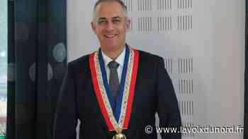 Lallaing : Jean-Paul Fontaine conforté dans sa fonction de maire - La Voix du Nord