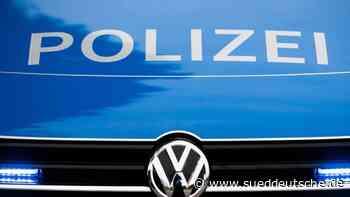 Vermisste Frau mit Stand-up-Board auf See tot gefunden - Süddeutsche Zeitung