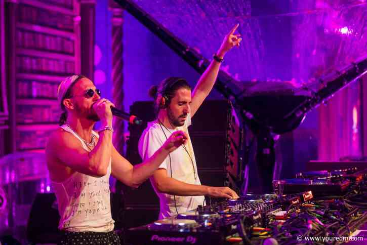"""Dimitri Vegas & Like Mike, W&W and Fedde Le Grand Join Forces For Massive Festival Anthem """"Clap Your Hands"""""""