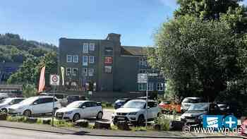 Lennestadt: Ein neuer Wohnhof mitten in der City - WP News