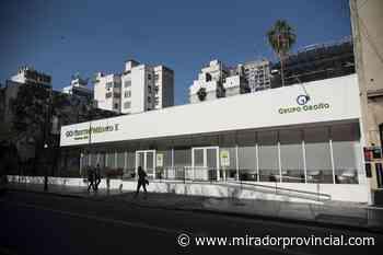 """Ya está operativo el """"Centro Médico E"""" en Rosario para pacientes con Covid-19 - Mirador Provincial"""