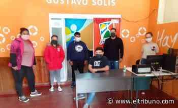 Espacio de contención para jóvenes en Rosario de la Frontera - El Tribuno.com.ar