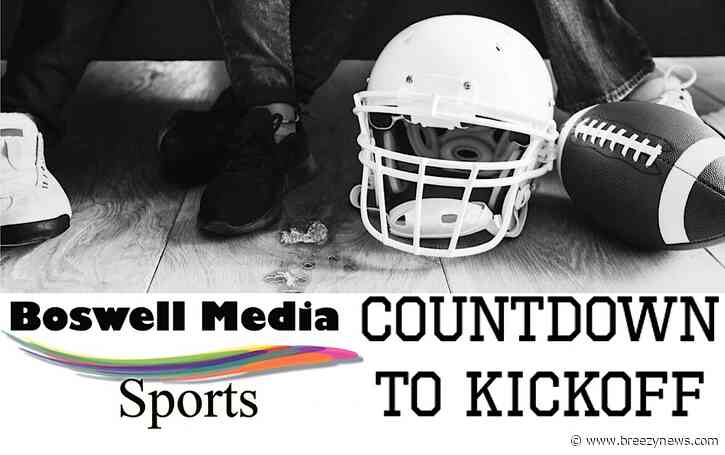Whippet head coach Casey Orr to join us on Breezy 101 Monday for Countdown to Kickoff