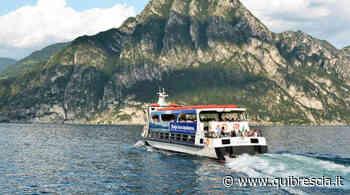 Ponte del 2 giugno, più flotte sul lago d'Iseo e di Garda - QuiBrescia.it