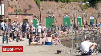 Exeter Quay businesses 'will close if lockdown rules broken'