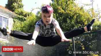 Hull boy Max Clark who lost leg in crash thankful for support