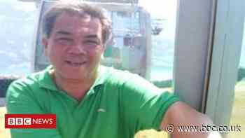 Coronavirus: Peter Gough died at Oxford hospital after 'lack of PPE'