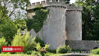 Whittington Castle in Shropshire is facing closure after Covid-19 lockdown