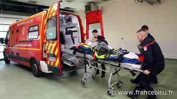 Beaune : l'héroïque sauvetage d'un routier en arrêt cardiaque par les salariés d'une entreprise - France Bleu