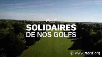 Solidaires de nos Golfs : Beaune Levernois - Fédération Française de Golf - Fédération Française de Golf