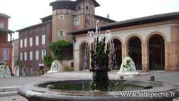 Gaillac. La Fontaine du Griffoul a connu des dégradations très anciennes - ladepeche.fr