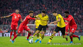 Bundesliga table, standings: Bayern Munich closing in on title after another victory
