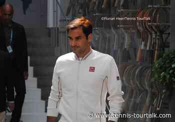 Roger Federer: Highest Paid Athlete In The World - Tennis TourTalk