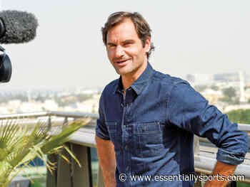 Roger Federer Reveals Hollywood Stars To Act In His Biography - Essentially Sports