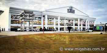 Suspensa liminar que permitia abertura da Havan em Lorena/SP - Migalhas