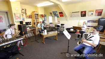 Seligenstadt: Musikschule muss in Corona-Krise ohne Zusammenspiel auskommen | Seligenstadt - op-online.de