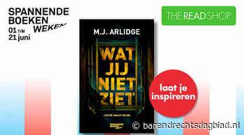 Spannende Boeken Weken bij The Read Shop - Barendrechts Dagblad