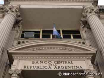 El Banco Central fija una tasa mínima de 30% en plazos fijos para fomentar el ahorro en pesos - Diario San Rafael