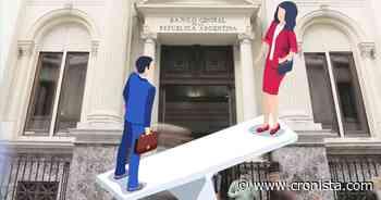 Por qué y para qué una gerencia de género en el Banco Central - El Cronista Comercial