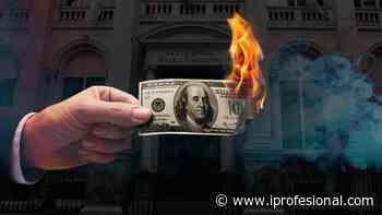 DÓLAR, precio, reservas: ¿el Banco Central pondrá más CEPO? - iProfesional.com