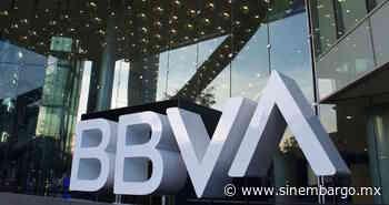 El banco BBVA presenta fallas en aplicación durante inicio de la quincena; usuarios se quejan en redes - SinEmbargo MX