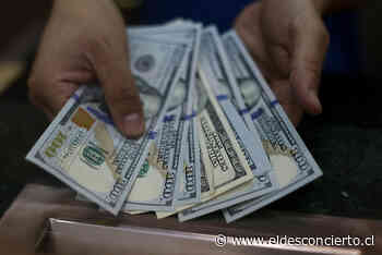 """El """"seguro adicional para el Banco Central"""": FMI aprueba línea de crédito para Chile por US$23.930 millones - El Desconcierto"""