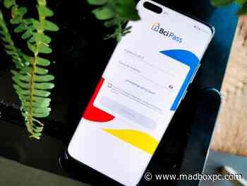 Ya tienes disponible el Banco BCI en tu dispositivo Huawei - MadBoxpc.com