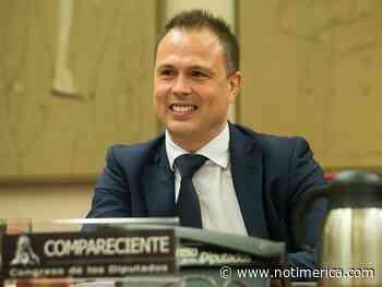 El ex director general del Incibe Alberto Hernández ficha por el banco mexicano Citibanamex - www.notimerica.com