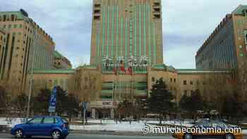 El banco central chino efectúa su mayor inyección de liquidez desde febrero - MurciaEconomía.com