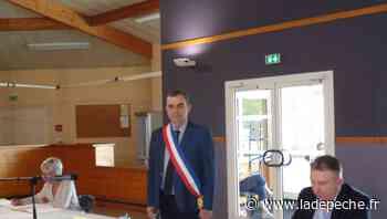 Saint-Hilaire-de-Lusignan. Installation du nouveau conseil municipal - ladepeche.fr