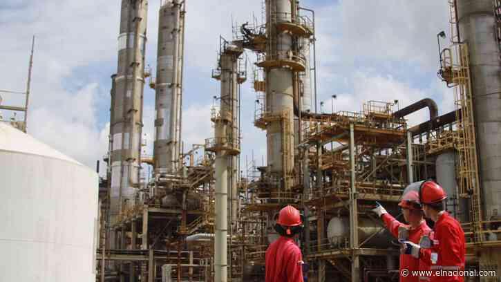 Aseguran que El Palito reinició producción de gasolina a 23,5% de su capacidad