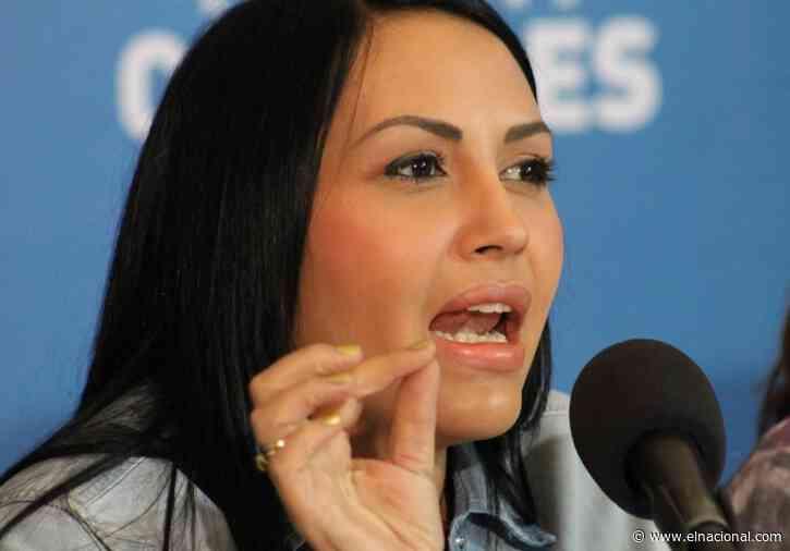 Delsa Solórzano a Bachelet: La pandemia solo ha sido una excusa para incrementar la represión
