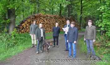 Beratung und Unterstützung / Neue Jagdberater für den Landkreis Dachau - 30.05.2020 - Wochenanzeiger München