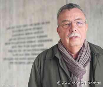 Klaus Schultz geht als dienstältester Mitarbeiter der Versöhnungskirche Dachau in den Ruhestand - Sonntagsblatt