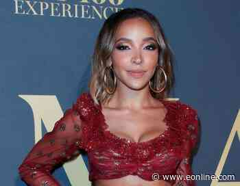 Tinashe Talks New Music, Britney Spears & Joining Jay-Z's Roc Nation - E! NEWS