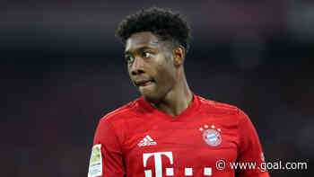 Alaba suggests movement on Bayern Munich extension 'in the coming weeks'