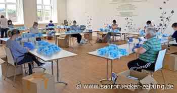 Rückblick: Die Corona-Pandemie in der Gemeinde Marpingen - Saarbrücker Zeitung