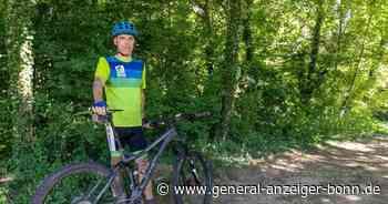 Ärger wegen Naturschäden: Mountainbiker in Meckenheim verpflichten sich zu Regeln - General-Anzeiger