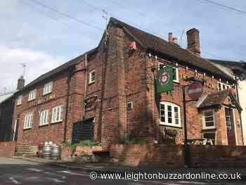 Pub on Aylesbury Vale-Dacorum border saved as regulars donate over £16,000 - Leighton Buzzard Observer