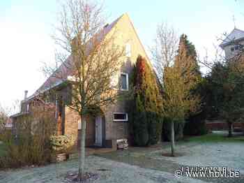 Pastorijwoning in Korspel staat te koop - Het Belang van Limburg