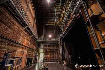 Einde van een tijdperk van oude theatertrekken in Casino Beringen! - Het Belang van Limburg
