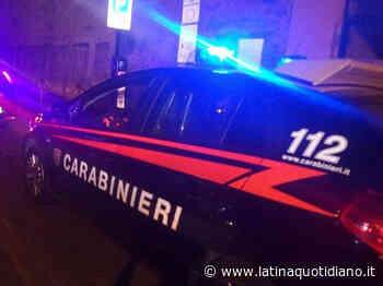 Gaeta, 40enne sorpreso con 5 dosi di hashish pronte allo spaccio. Denunciato dai carabinieri - LatinaQuotidiano.it