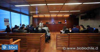 Corte de Concepción rechazó recurso de Defensoría para realizar juicio oral de forma presencial - BioBioChile