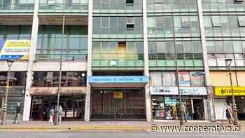 Municipio de Concepción confirmó seis funcionarios con Covid-19 - Cooperativa.cl