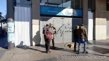 Supermercado Líder de Concepción fue cerrado debido a un trabajador con coronavirus – Noticias Chile - Noticias por el Mundo