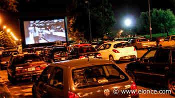 """Habrá """"auto cine"""" en Concepción del Uruguay - Haciendo Comunidad - Elonce.com"""