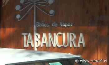 PDI desarrolla operativo en sauna de Concepción | Noticias - Canal 9 Bío Bío Televisión