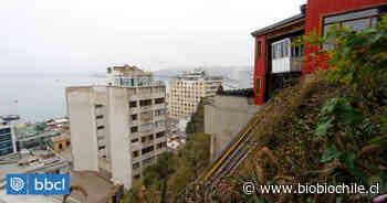 Heridos tras accidente en Ascensor Concepción aún esperan respuestas por lo sucedido - BioBioChile